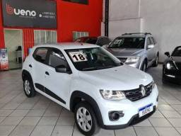 RENAULT KWID 2017/2018 1.0 12V SCE FLEX ZEN MANUAL