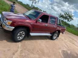 Toyota Hilux 1999!