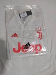 Camisa Juventus II