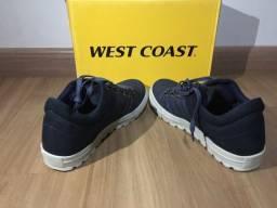 Tênis West Coast
