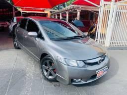 Honda Civic Flex completo Automatico ano: 2009