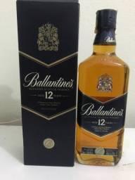 Whisky Ballentines 12 anos