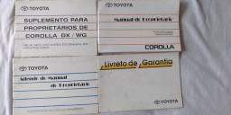 Toyota Corolla 1.6 1995