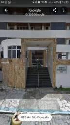 Apartamento para Locação em João Pessoa, Manaíra, 4 dormitórios, 1 suíte, 2 banheiros, 1 v