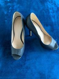 Sapato Salto Fino - 37