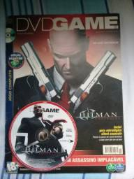 Jogo Hitmans Contracts PC + Revista