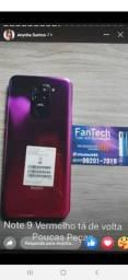 Linha Xiaomi/Pegamos seu usado Na troca/