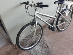 Bicicleta - Aceito pagamento em cartão de crédito