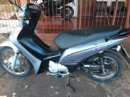 Honda Biz  125 Flex One 2015 R$ 8.500