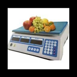 Balança comercial digital mesa 40 kg
