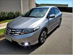Honda City 2014 automático Impecável!!