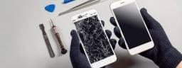 Manutenção em iPhone, Macbook, iMac
