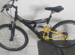 Bicicleta Aro 26 Track TB 100  -Vendo ou Troco por bike aro 29 pago a diferença