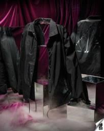 Título do anúncio: Collab Vans X Harry Potter<br>Equilibrado, o corte regular não é justo nem folgado demais