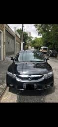 Honda Civic 1.8 EXS 16v 4p Automático