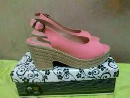Lindo sapato