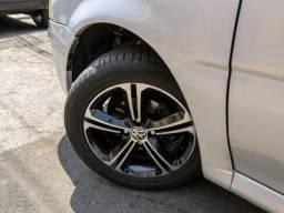 Carro Volkswagen Gol 1.0 G4