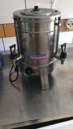 Cafeteira elétrica industrial - liquidando