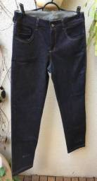 Calça Jeans Slim  Feminina 38-40-42-44