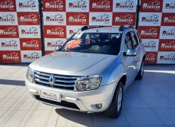 Renault duster 2014 automático financiamos sem entrada