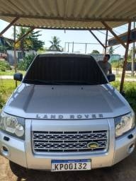 Freelander 2 blindada