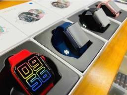 <br>O relógio Smartwatch HW12, também conhecido como IWO 13