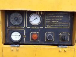 Compressor atlas copco xa 90