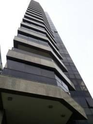 AS - Beira de Boa viagem com 4 Suítes e 4 Vagas de garagem - Edifício Quinta avenida