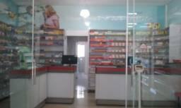 Vende-se estrutura para montar farmácia