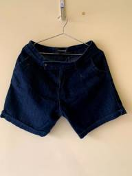 Bermuda Jeans Aquamar