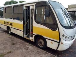 Vendo micro onibus volks 2004