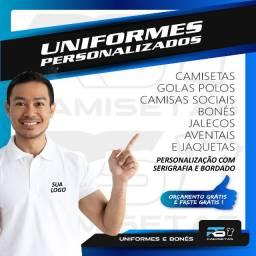 Sua empresa de uniforme novo!!!