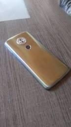 Moto G6 Play top