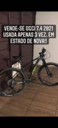 Bicicleta OGGI 7.4 ano