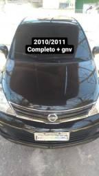 Nissan tiida 2010/2011