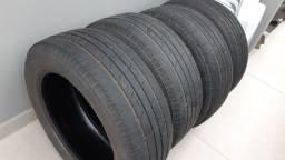 Jogo de 4 pneus 205/55 R16 - Bridgestone