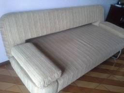 Sofá-cama 4 lugares