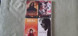 DVDs Filosofia e Personalidades Importantes