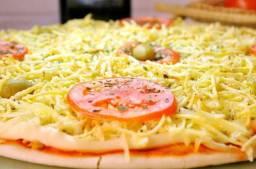 Pizza pre-assada 12 reias