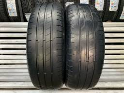 Par de Pneus 195/65/15 Goodyear EfficientGrip Performance - Pneus 195/65r15 R$399,00