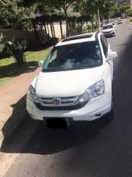 Vendo CRV EXL 2011/2011