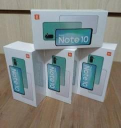 Redmi Note 10 128gb Pronto entrega!