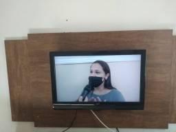 TV mais o painel
