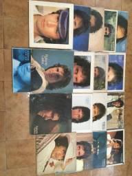 18 Discos de vinil - ROBERTO CARLOS