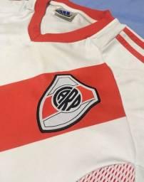 River Plate - Camisa 2001 - Coleção