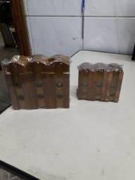 Castanhas mole para placas de CNC