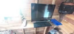 Computador com cpu acoplada