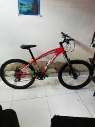 Vendo bicicleta MT enupi hupi 2.200 reais