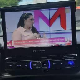 DVD PRA CARRO COMPLETO