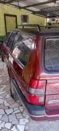 Vende carro santana vermelho gasolina gas valor 8 mil